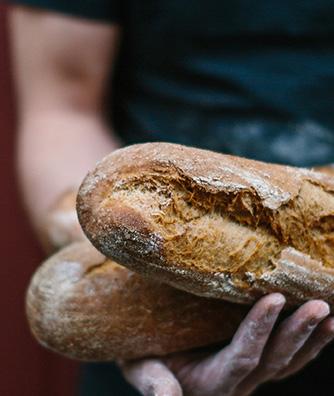 Skærtoft brød
