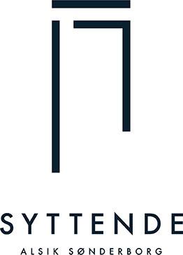 Syttende logo